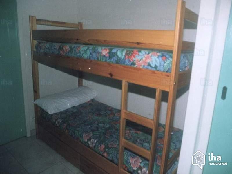 昔のユースホステルのイメージ