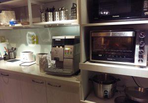 レンジ、トースターから、大同電鍋、コーヒーマシンまで!