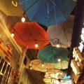 台南おすすめスポット 神農街はフォトジェニックスポット満載!