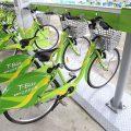台南の街歩きはレンタルサイクル(T-Bike)がオススメ